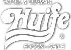 Convenio Termas del Huife