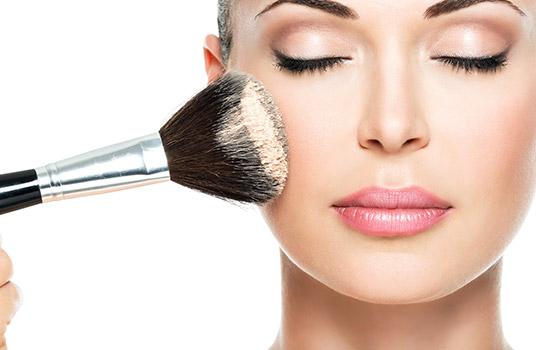 Convenio Make up express