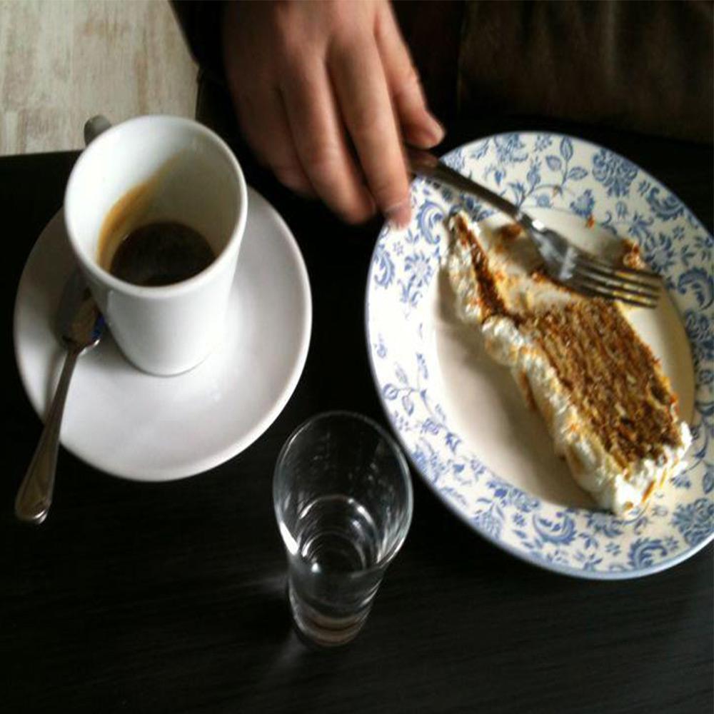 Convenio Cafe Mayo