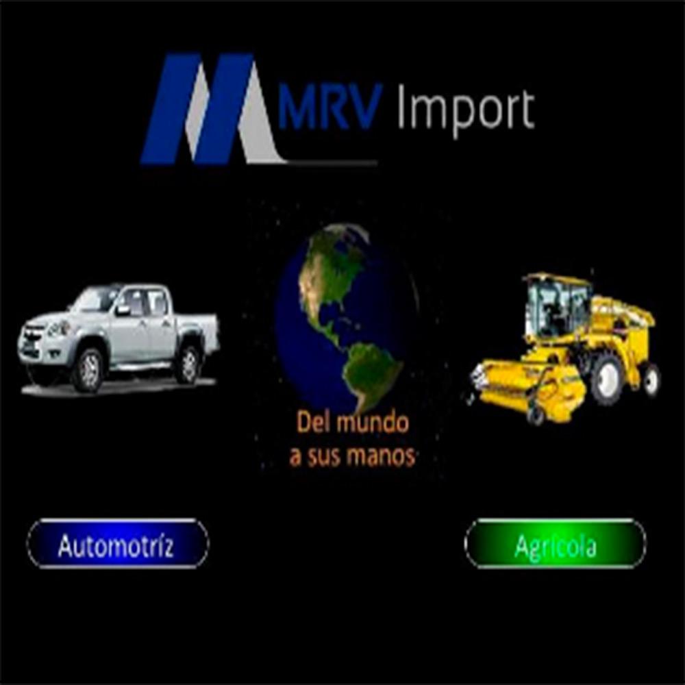 Convenio MRV