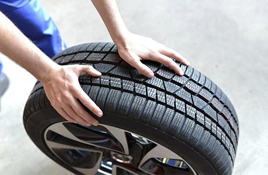 Convenio Neumáticos San Jorge