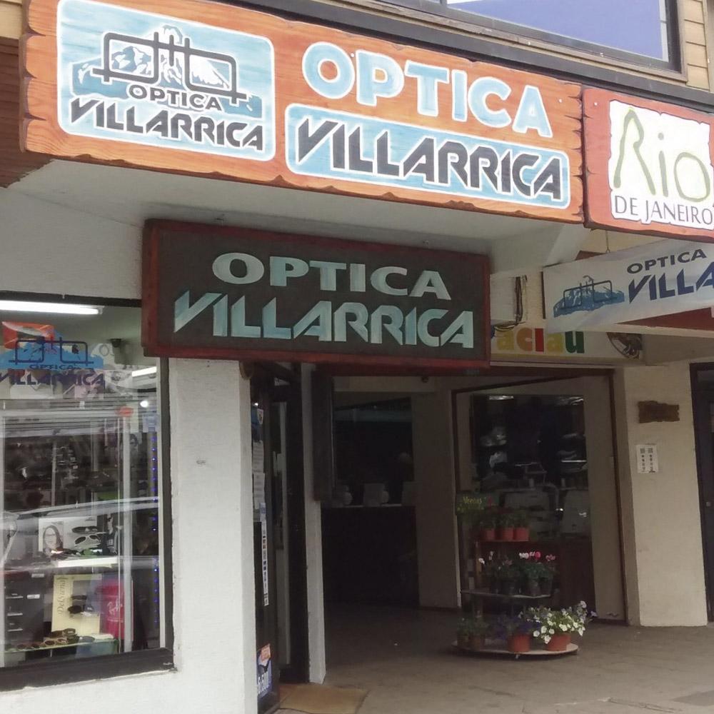 Convenio Óptica Villarrica