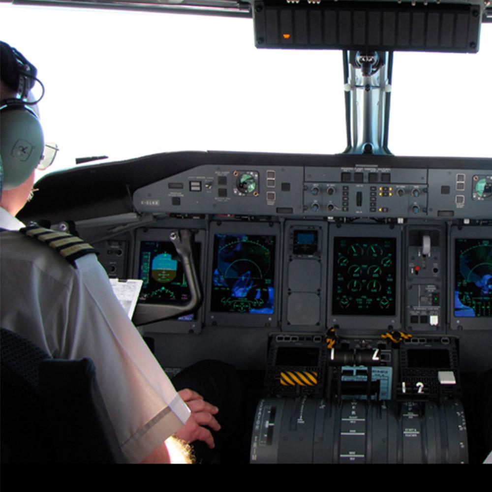 Convenio Piloto por un día