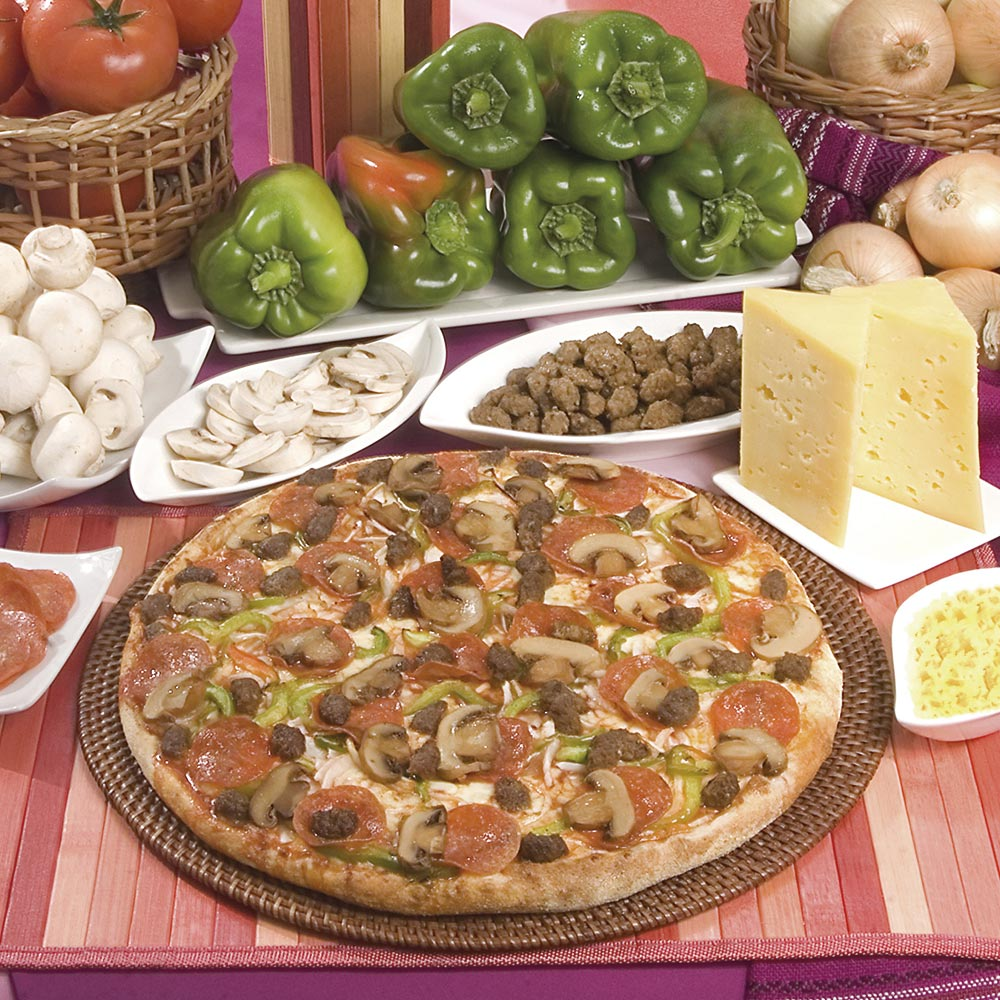 Convenio PizzaPizza