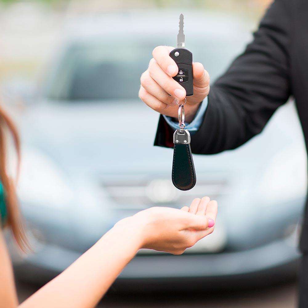 Convenio Rent a Car
