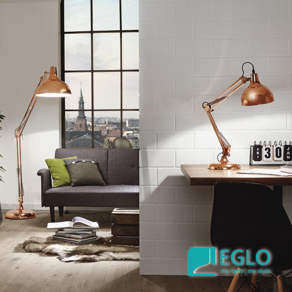 Convenio Eglo