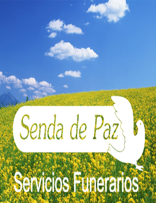 Convenio FUNERARIA SENDA DE PAZ