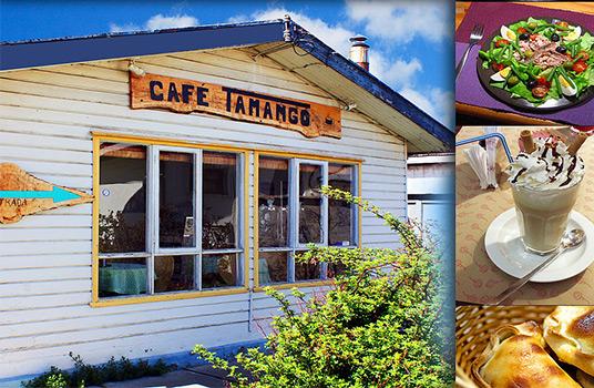 Convenio Café Tamango