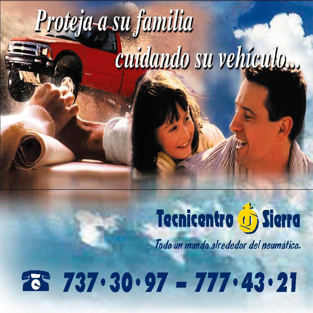 Convenio TECNICENTRO SIERRA