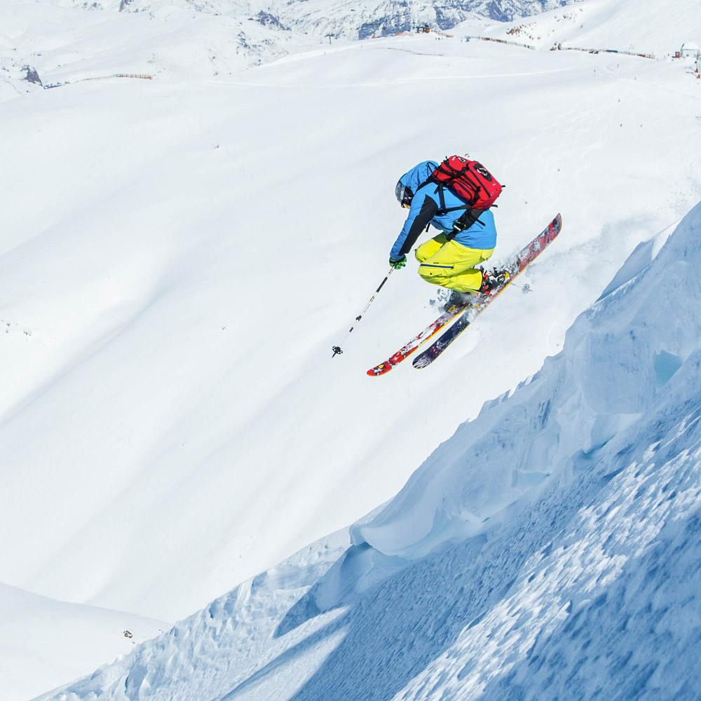 Convenio Valle Nevado