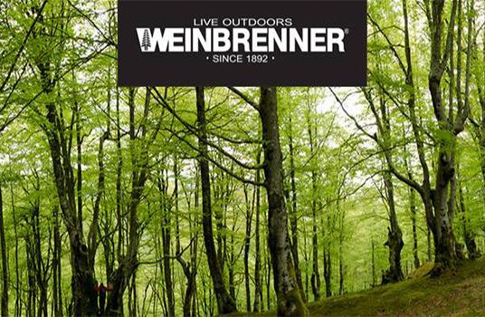 Convenio Weinbrenner