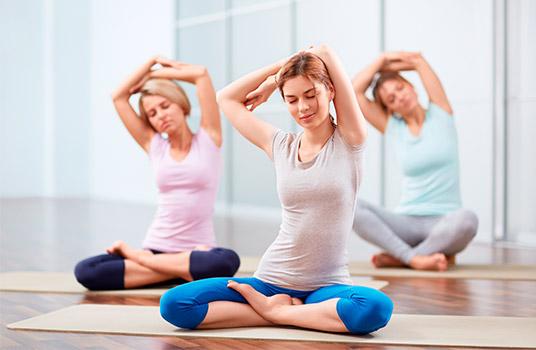 Convenio Yoga Bija