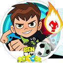 Ben 10 Soccer