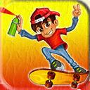 Subway Surfers Skateboarding