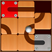 ball roll unlock Puzzle