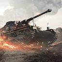 Grand Tanks