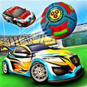 Car Soccer League