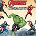 Avengers: Hydra Dash