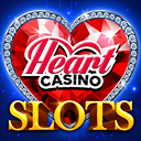 Slots: Heart Casino -Free slot