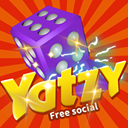 Yatzy-Free social dice game