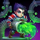Hero Wars –Hero Fantasy Battles