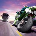 Traffic Rider Real Bike Racing