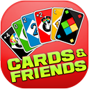 Cards & Friends