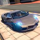 Car Driving Simulator 2020