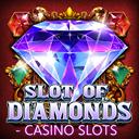 Slot of Diamonds - Casino Slots