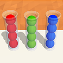 Sort Ball Puzzle