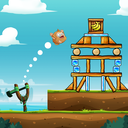 Catapult Quest : Mission