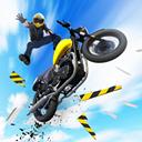 Death Moto Bike Race Motorcycle