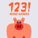 123! Minigames
