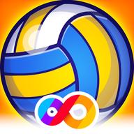 Volleyball FRVR
