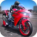 moto racing simulator