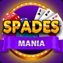Spades Mania