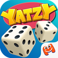 Yatzy-Free social dice game