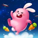 Jumping High Rabbit