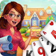 Solitaire Home Story