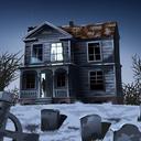 Mystery Manor: Hidden Adventure