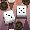 Backgammon Gods: Board Game