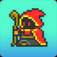 Dark Dungeons: Roguelike Crawler
