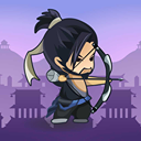 Ninja Archer