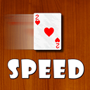 Speed the Card Game