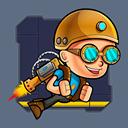 Jetpack Runner 3D