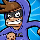 Robber Dash