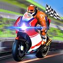 Moto Racing: Top Moto Race