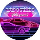 Outrun: Miami Racing