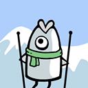 Ski Fish