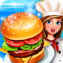 Cooking Chef Fever